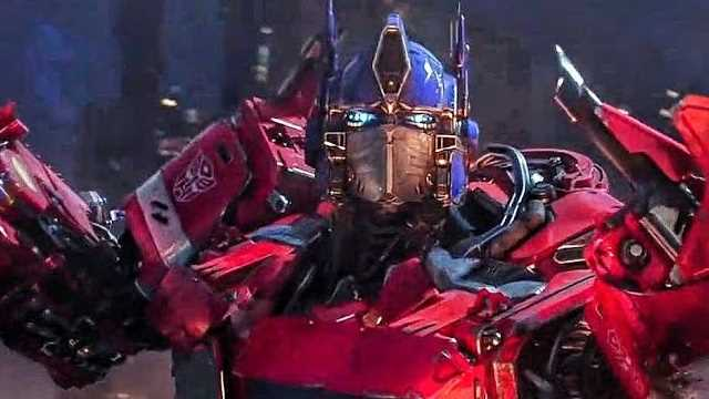 F9: THE FAST SAGA Star Tyrese Gibson Thinks We Should Get A TRANSFORMERS Crossover Before JURASSIC WORLD Photo