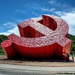 'Red Tourism' Flourishes in China Ahead of Party Centennial Photo