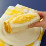 とろとろな食感がたまらない?!とっても美味しそうな「卵サンド」レシピ!