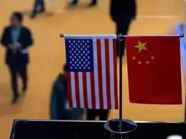 China blasts US over trade restrictions on Xinjiang firms Photo