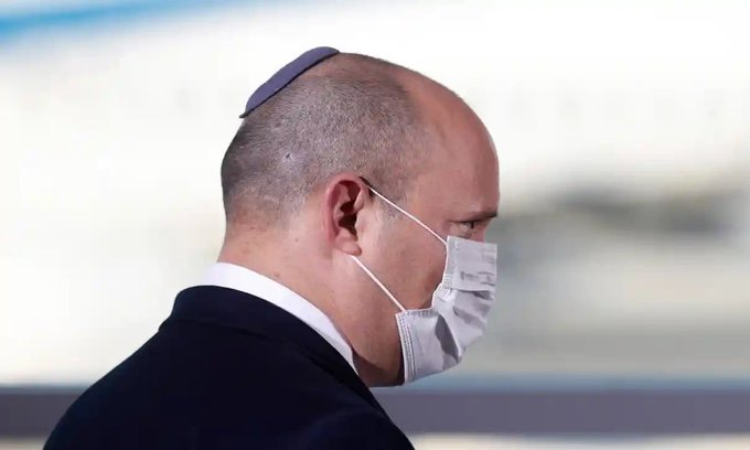 Israel reimposes indoor mask requirement amid COVID spike Photo