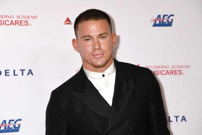 Channing Tatum shares first photo of daughter Everlys face Photo