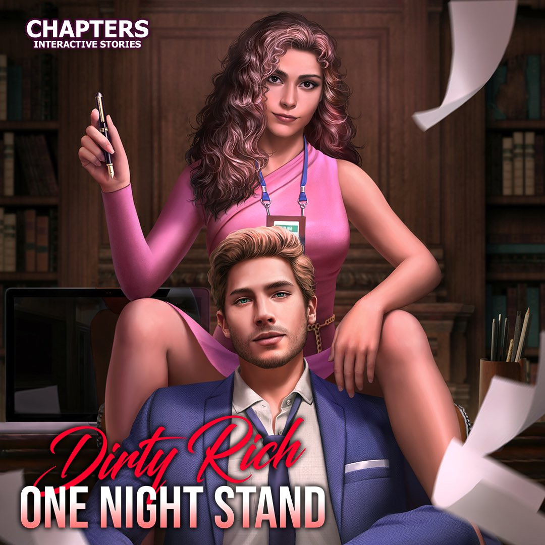 One night stand app android