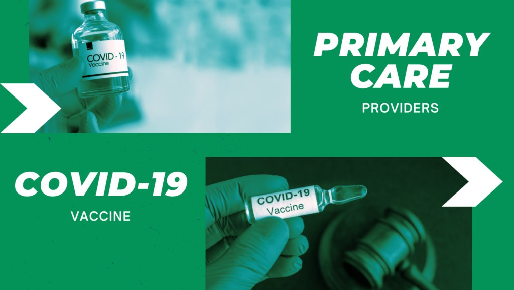 test Twitter Media - We have published a new blog post: How Primary Care Physicians Can Provide the COVID-19 Vaccine, filled with resources and tips. https://t.co/hxMtbS5w4D https://t.co/e9ER9QspyQ