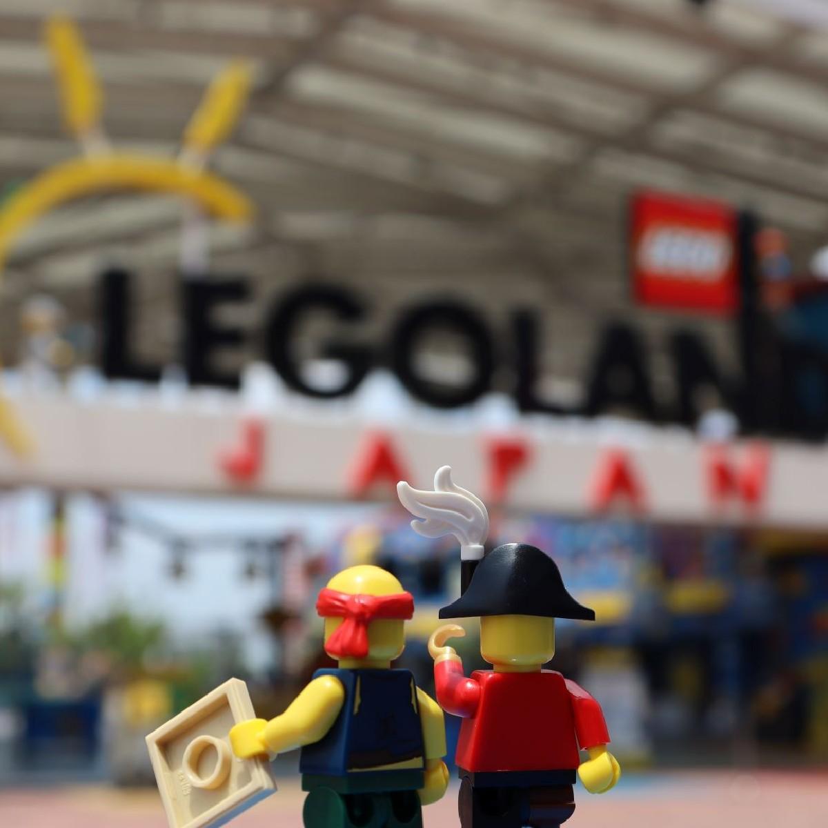 ツイッター レゴランド レゴランド・レゴのあれこれブログ ー