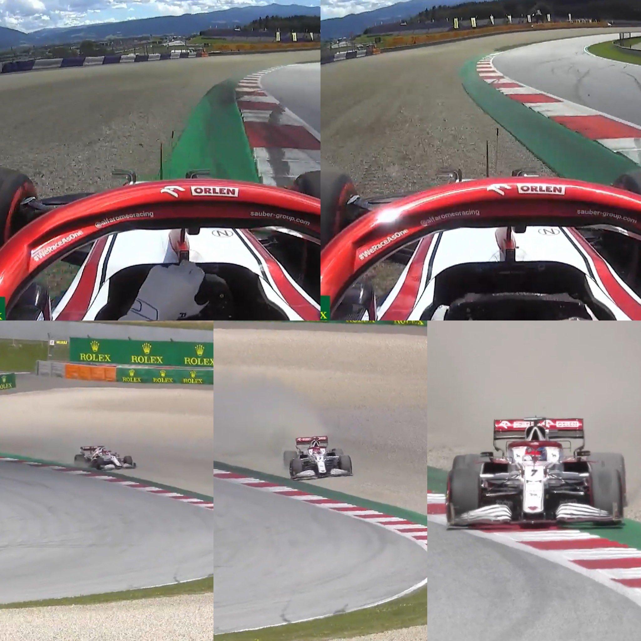 Qualifiche GP Stiria