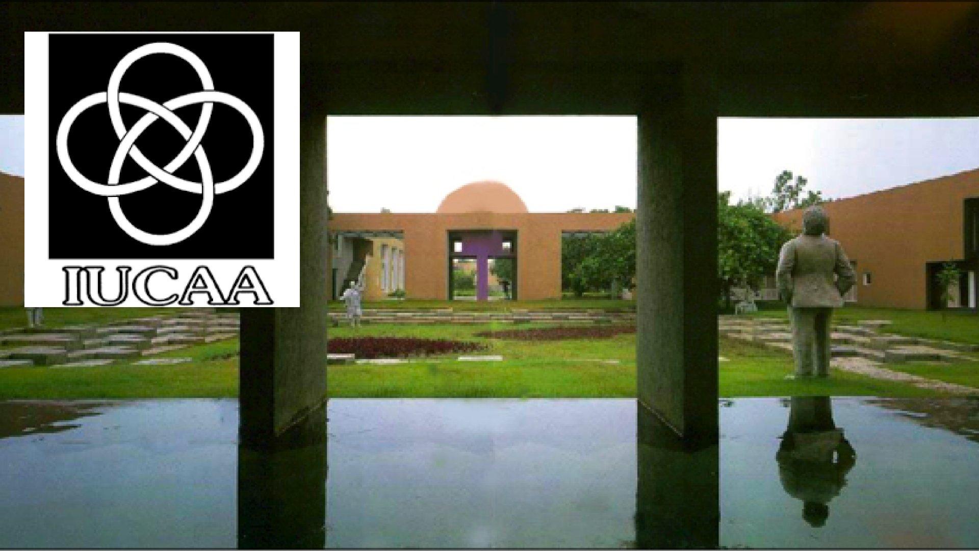 Research Associate Level III (RA-III) Position at IUCAA, Pune, Maharashtra, India