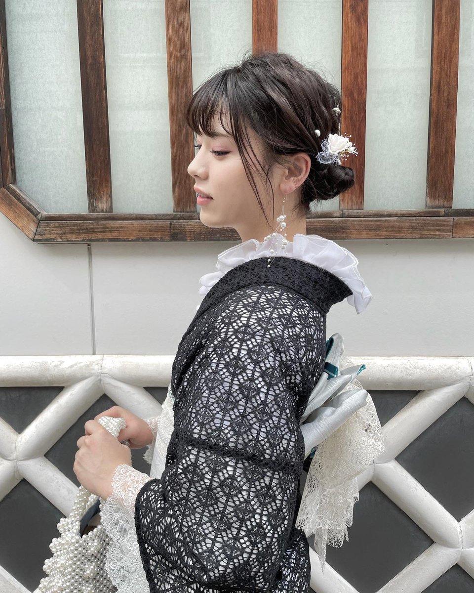 test ツイッターメディア - お友達浅草デートしてきました幸 着物なんて初めてでなんたが恥ずかしいです。 この着物似合っているかもわかりませんが、楽しかったのでオールおっけい✌️ https://t.co/WZV2ZYinUs
