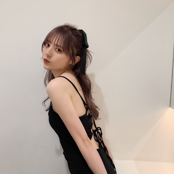 吉井美優のTwitter画像3