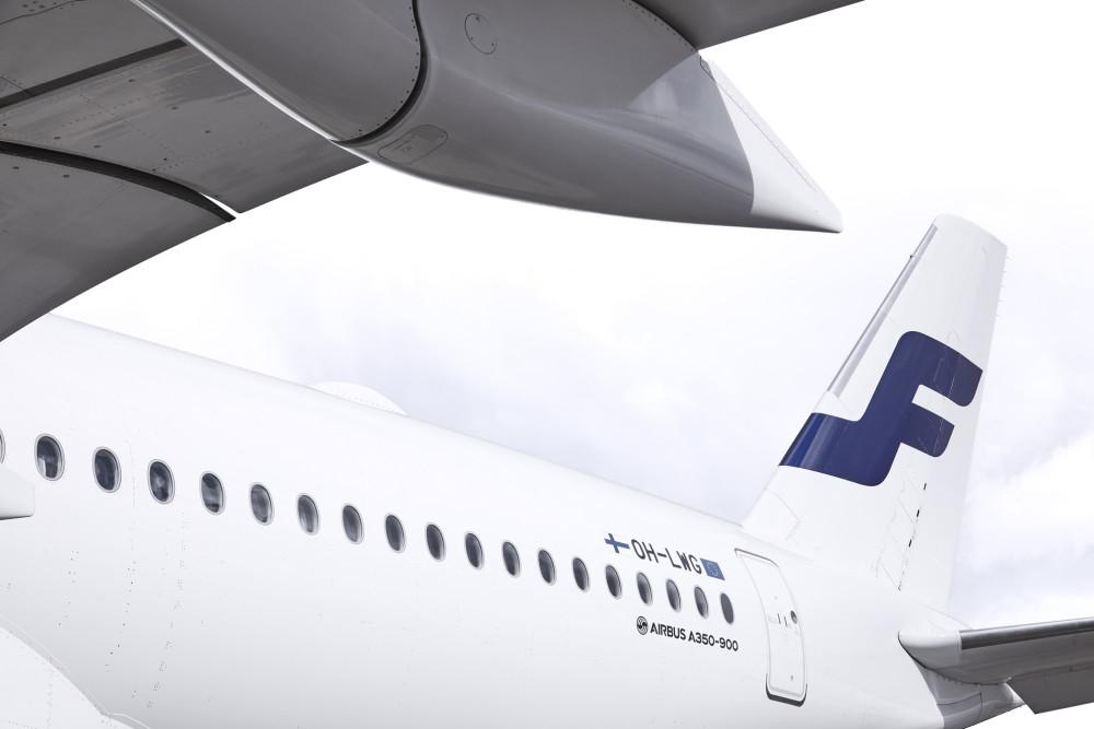 Finnair storsatsar i Sverige med interkontinental trafik från Arlanda – ökad tillgänglighet till Asien och USA https://t.co/H5nqdE1ku6 https://t.co/4gXEgBoafn