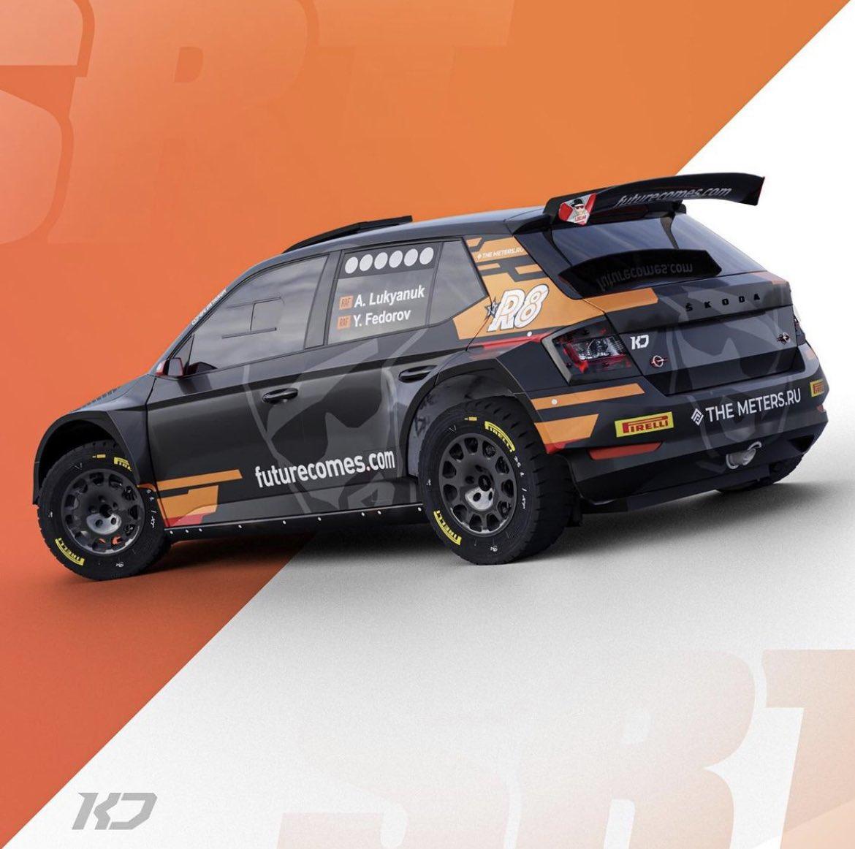 WRC: 11º Rally Estonia [15-18 Julio] E51t23YWQAIzwkG?format=jpg&name=medium