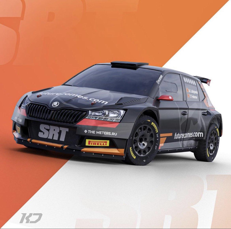 WRC: 11º Rally Estonia [15-18 Julio] E51t2f7XsAIPgFk?format=jpg&name=medium