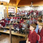 There's always a special buzz at our termly Prize Giving ceremonies, but the Summer Term ceremony is extra special. Congratulations to all our pupils who were awarded prizes for attainment, effort, perseverance, improvement, positive attitude and more.
