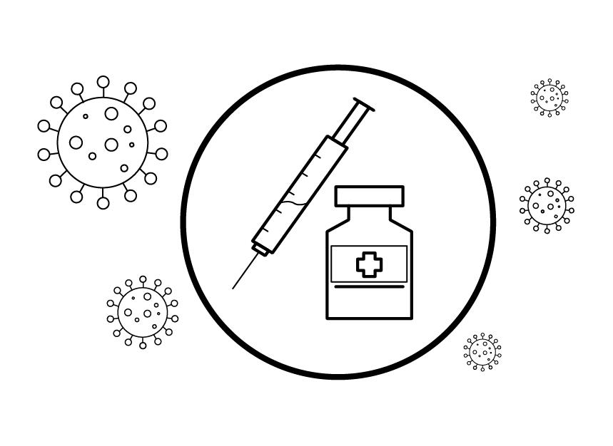 Grafik Impfen