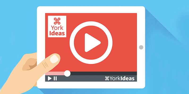 Miss any events at York Festival of Ideas last month?   DID YOU KNOW - you can watch most of our events on our YouTube channel, and it's totally free?   Join us - and don't forget to subscribe to our channel for new content!   ▶️ https://t.co/8ShRP5P3rx  #YorkIdeas https://t.co/HnaLRDZ2sf