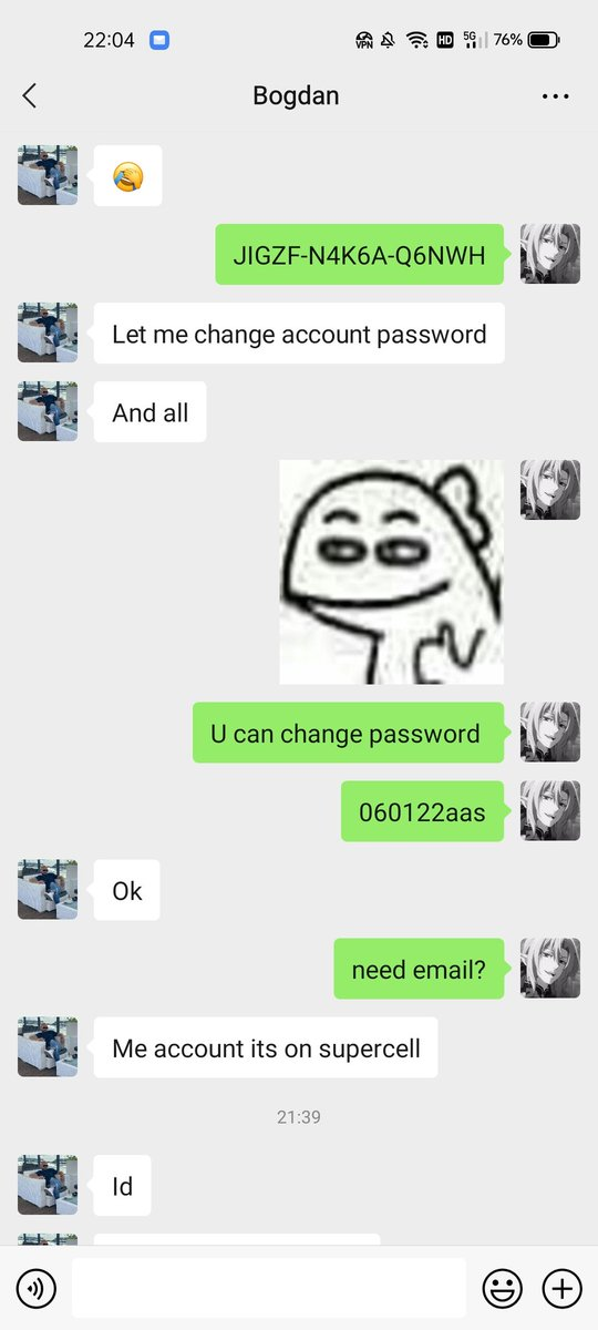 test Twitter Media - I was deceived. This person is a complete liar. I want to buy an account. After giving him a recharge code on Steam, he also asked me for money. The original price was 300 RMB, but I gave him three hundred and forty.  After the renminbi, he still asked me for money. I felt cheat. https://t.co/X0BbYCga0b