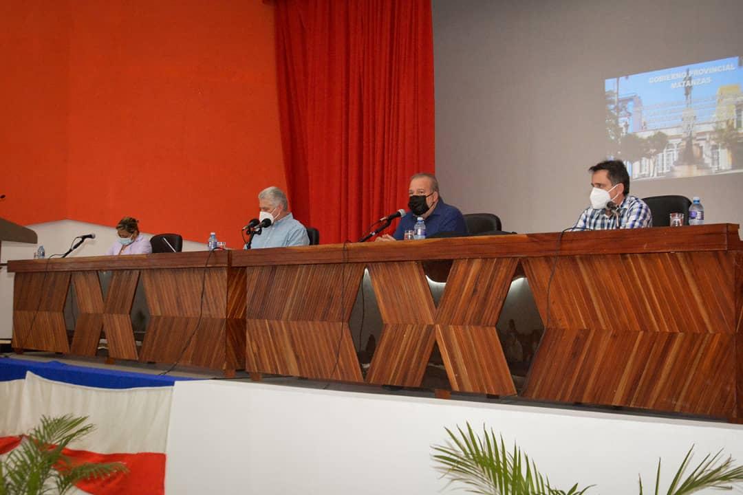 Medidas que se adoptan en Matanzas crean condiciones para enfrentar rebrote de COVID-19