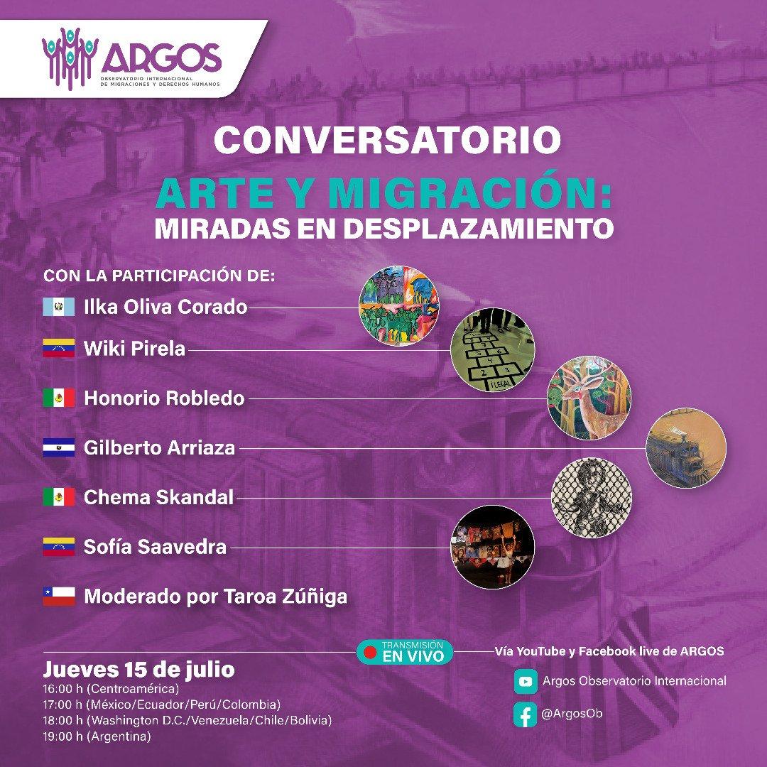 ARGOS (@ArgosObInt) | Twitter