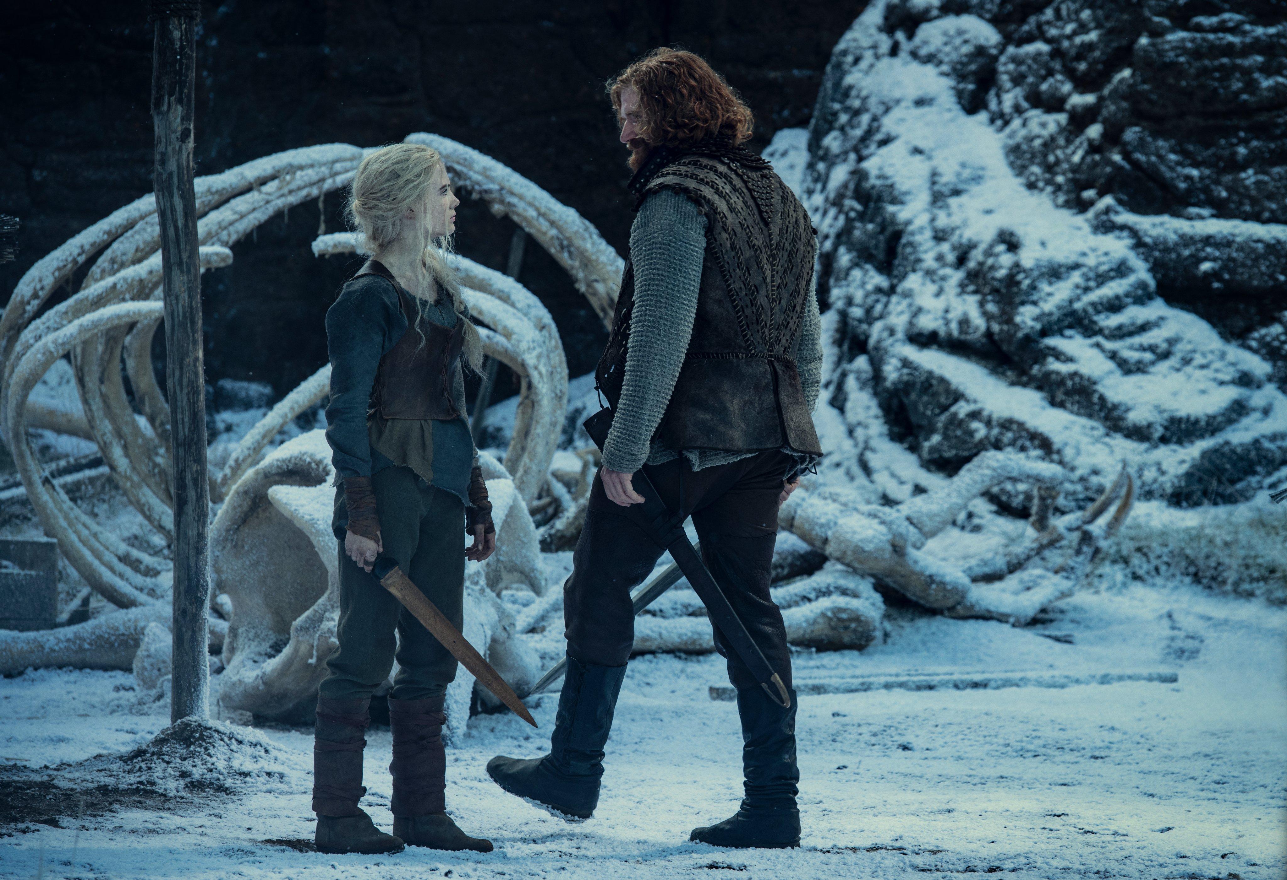 Второй сезон «Ведьмака» от Netflix выйдет 17 декабря 2