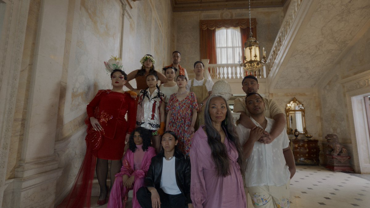 """See us. Hear us.  Explore some of our color team's beautiful work in @facebook's """"See Us, Hear Us"""" campaign for #AsianPacificAmericanHeritageMonth.  #colorgrade #colorists #afxcreative https://t.co/Vhqt0jrEPq"""