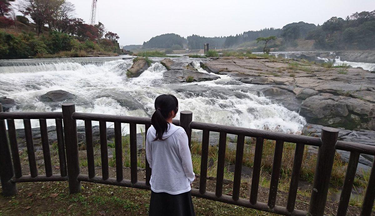 の 滝 曽木 清水神社