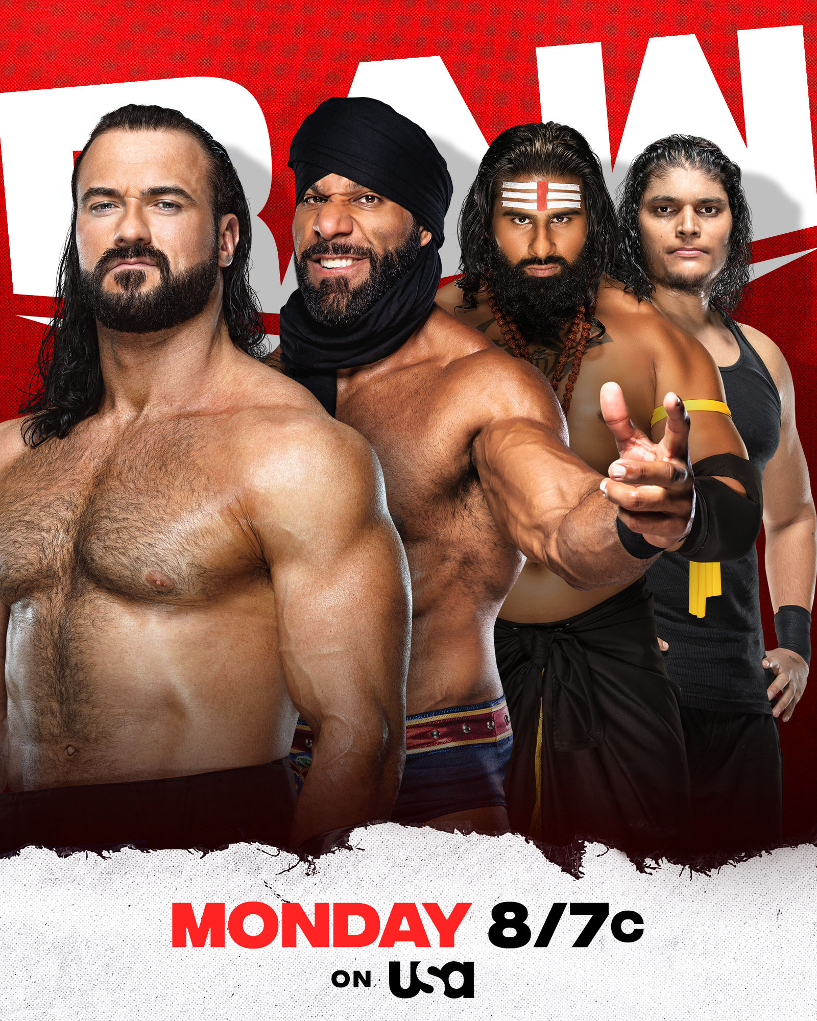 WWE Raw Preview (12/07/21): MITB 2021 Go-Home Show; Fatal-4-Way; Falls Count Anywhere 11