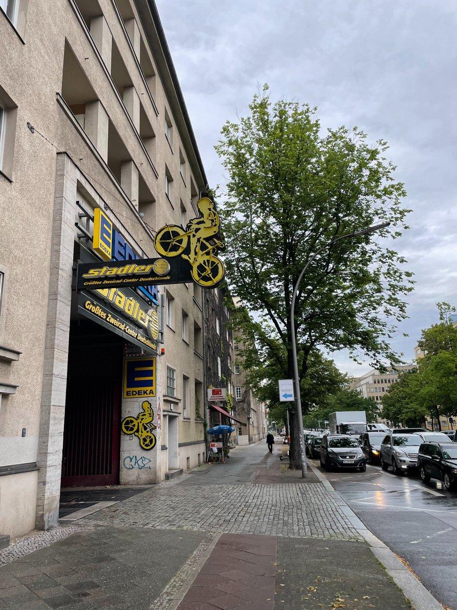 stadler street view, charlottenburg