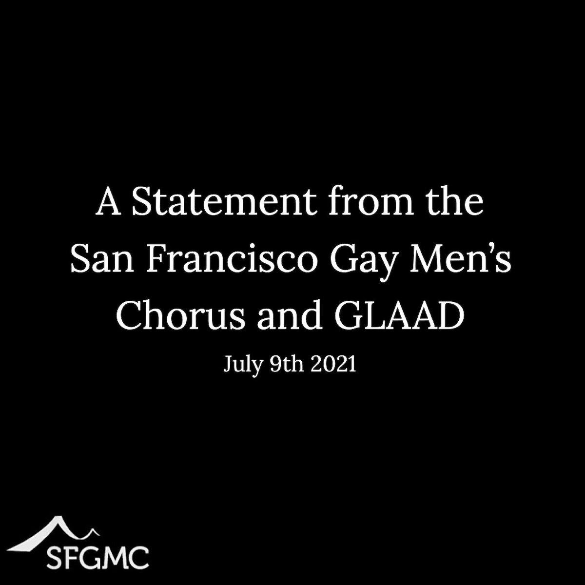 #ImFair @GLAAD https://t.co/VCZsbHfT4g