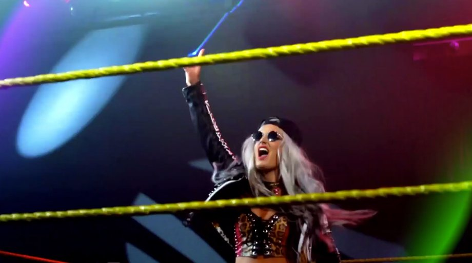 Toni Storm Of WWE NXT Coming To Smackdown, Soon 68