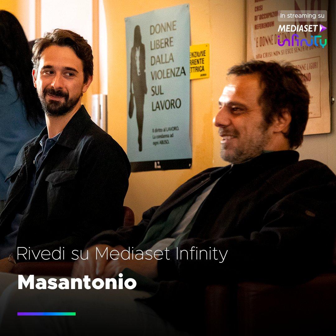 Masantonio - Cuardach Twitter