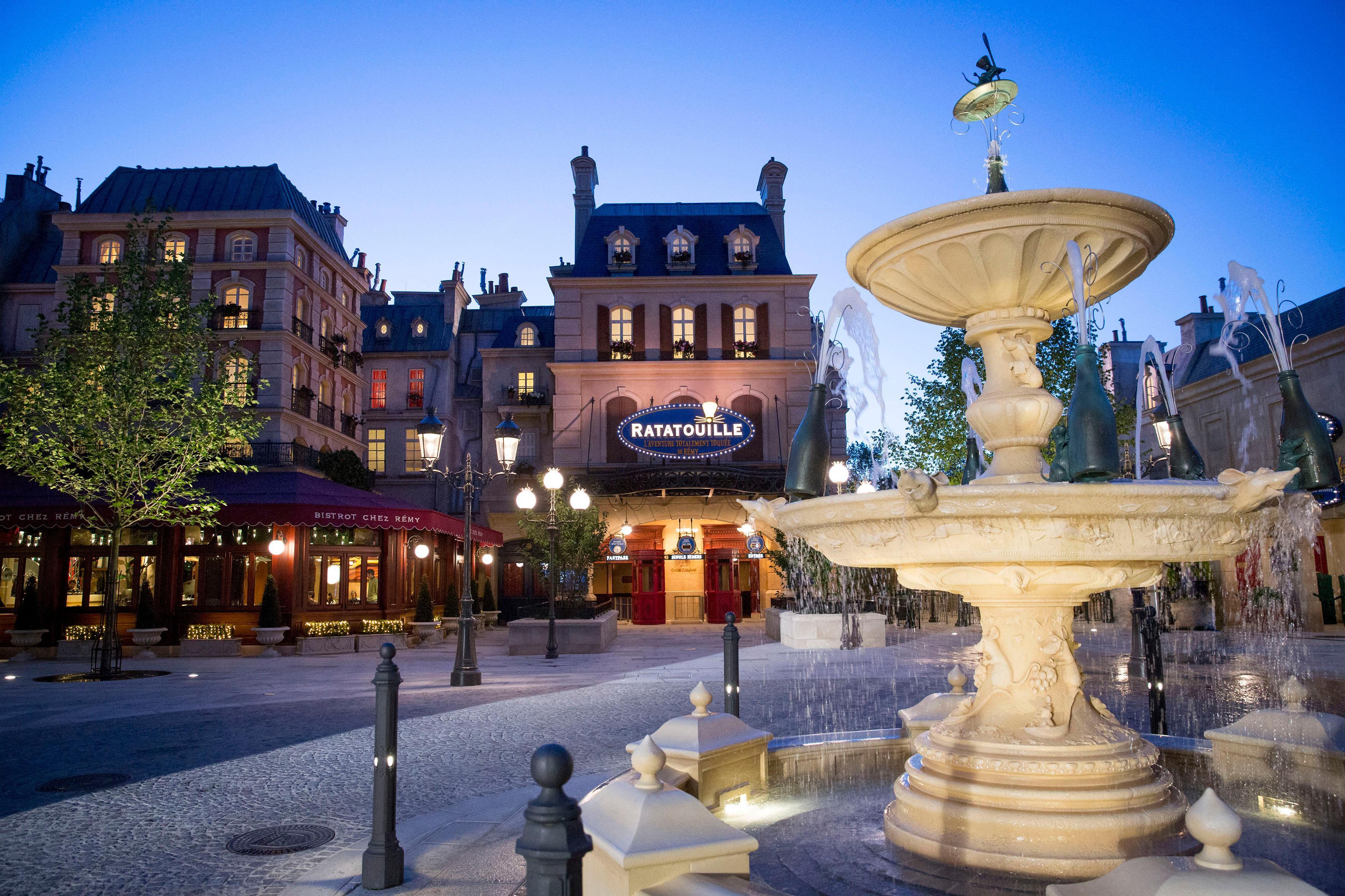 Disneyland Paris chega ao TikTok