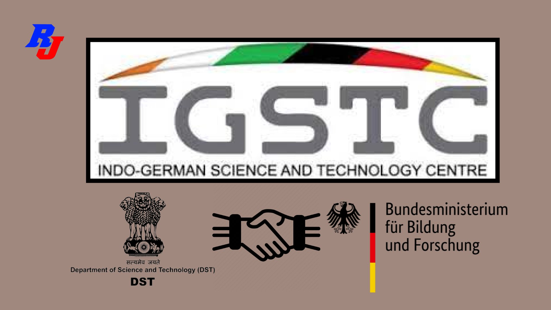 IGSTC Industrial Fellowship – 2021 for Young Researchers by Indo-German S & T Centre