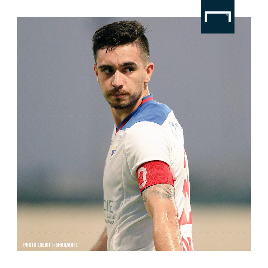 الخليج الرياضي 🇦🇪<br /><br /> انتقال كورنادو من الشارقة إلى الاتحاد تُشبه صفقة انتقال  نيمار من برشلونة إلى باريس سان جيرمان. 💰🔥