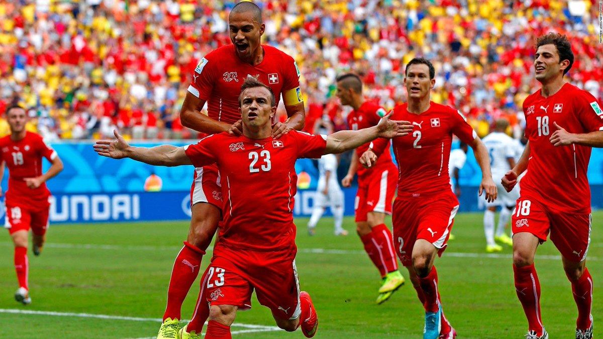 Thống kê thành tích đối đầu Thụy Sĩ vs Tây Ban Nha và những con số cần biết - 4