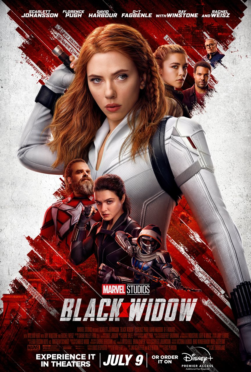 """Black Widow on Twitter: """"Check out the official poster for Marvel Studios' # BlackWidow! Tickets and pre-orders available now. Experience it in 10 days  on July 9. https://t.co/cWeQKM9BPl… https://t.co/5K0Rp65ylE"""""""