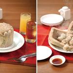 家でパーティーする時にピッタリ!?崎陽軒のジャンボシウマイが家で食べられるように!