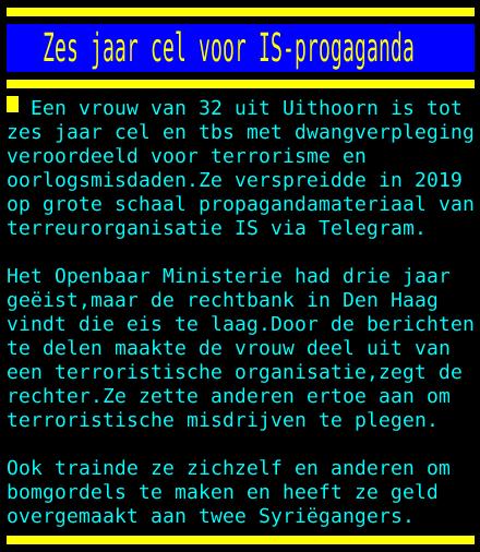 IS-propaganda