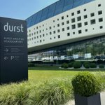 Image for the Tweet beginning: Mission completed! Durst Phototechnik AG becomes