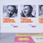Image for the Tweet beginning: Die neue Kampagne der @FDP