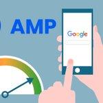 Image for the Tweet beginning: AMP pagina's krijgen geen voorkeursbehandeling