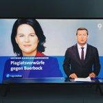 Image for the Tweet beginning: Die richtige Schlagzeile lautet:   Schmutzkampagne