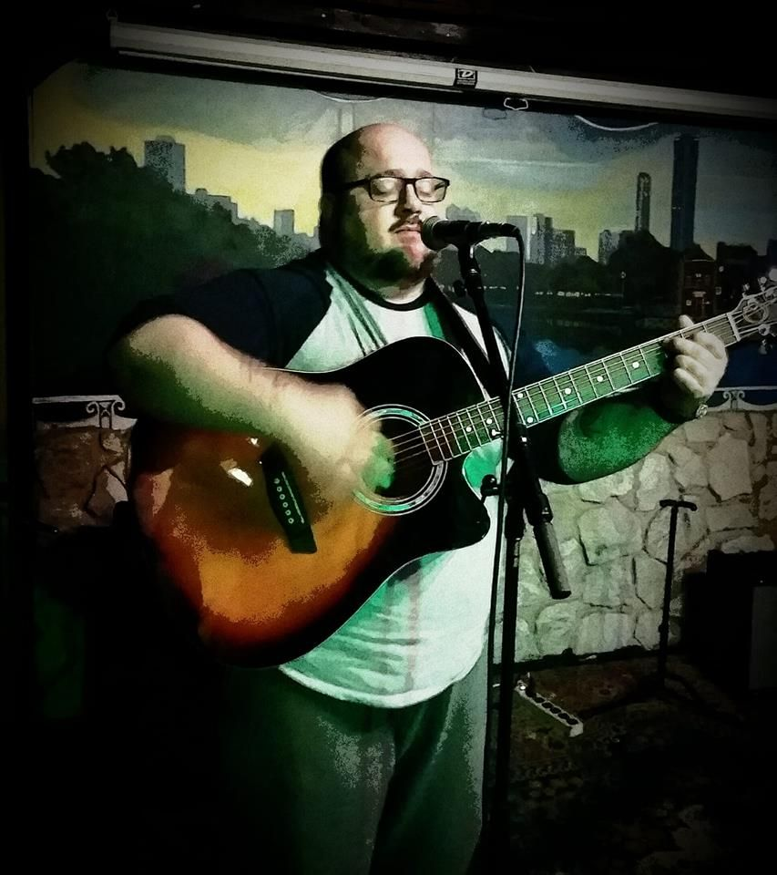 We appreciate your participation in the #MusicBeatsCancer challenge, Daisyfish!   Daisyfish, AKA Ken Markovic is a singer-songwriter and school social worker from Chicago, IL.   Read more about Daisyfish: https://t.co/VXxNPVjVCg  #NationalCancerSurvivorsDay @hot995 #SurvivorsDay https://t.co/704nCbgMLQ