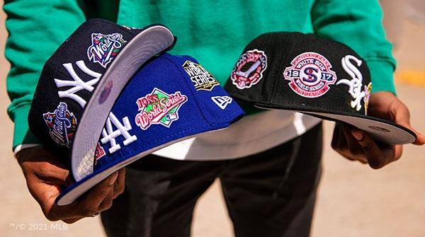 ニューエラ 帽子