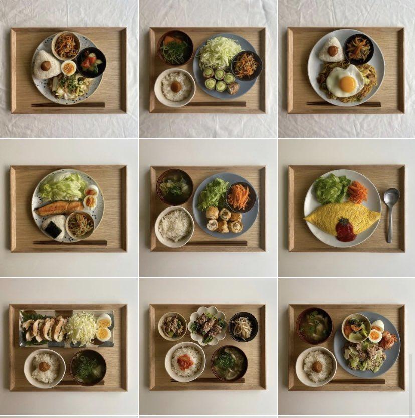 3食全て自炊なのに食費がたったの1万円!バランスの良い食事が最高過ぎる!