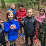 We are having a great day at Hanningfield!