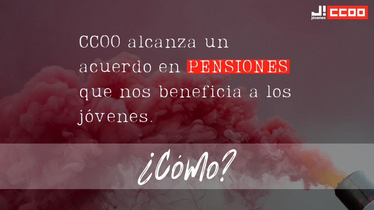 Jóvenes CCOO (@JovenesCCOO) | تويتر