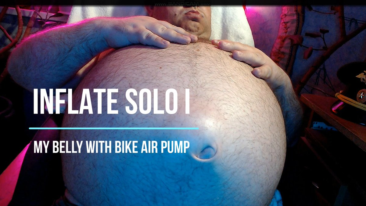 Inflation air belly Fit to