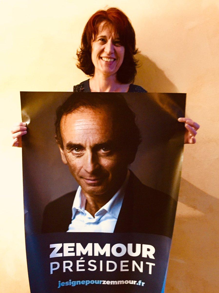 Les Femmes Avec Zemmour (@FemmesZemmour) | Twitter