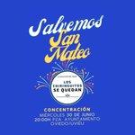 Image for the Tweet beginning: Hoy 20:00 horas Plaza Hay-Untamiento Uviéu