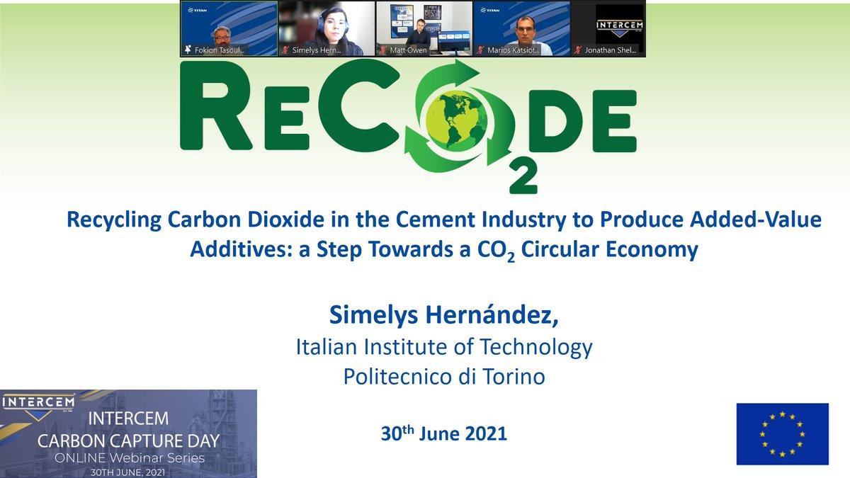 RecodeH2020